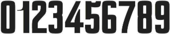 Sheylla otf (700) Font OTHER CHARS