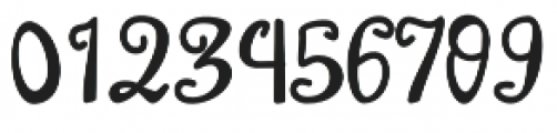 Sheyna otf (400) Font OTHER CHARS