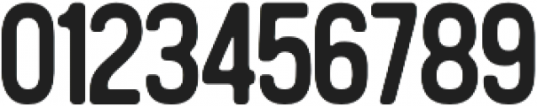 Shilkmen Rounded otf (400) Font OTHER CHARS