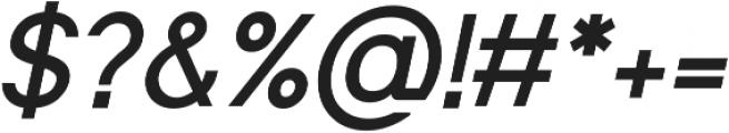 Shine Pro Bold Oblique ttf (700) Font OTHER CHARS