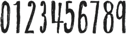 Shopwreck otf (400) Font OTHER CHARS