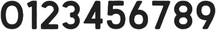 Shoreditch otf (400) Font OTHER CHARS