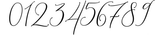 Shailene Script Font Font OTHER CHARS