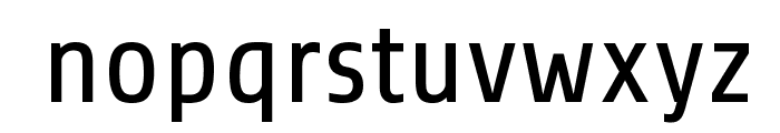 Share Font LOWERCASE
