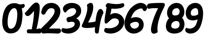 Shelta Hand* Bold Italic Font OTHER CHARS
