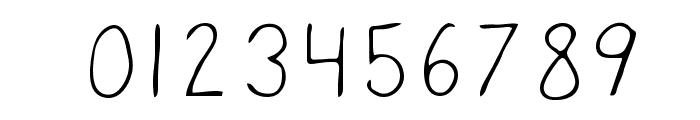 Sheryl Regular Font OTHER CHARS