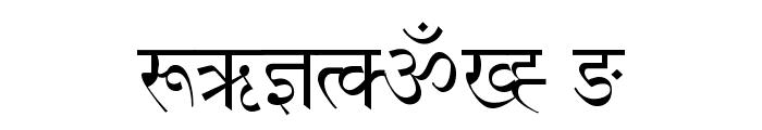 Shivaji01 free Font - What Font Is