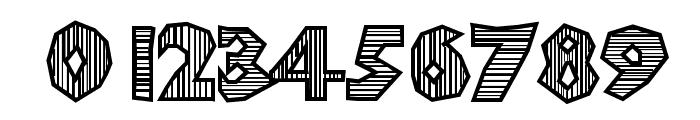 ShlockoBlockoDroppoCaps Font OTHER CHARS