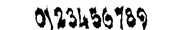ShlopHappyReMix Font OTHER CHARS