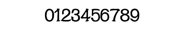 ShrimpFriedRiceNo1 Font OTHER CHARS