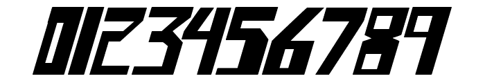 shellhead 2 Italic Font OTHER CHARS