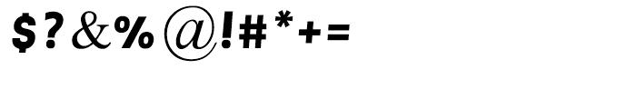 Shmuel Regular Font OTHER CHARS