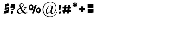 Shmulik Dorit Font OTHER CHARS