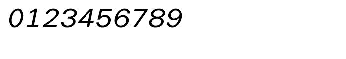 Shree Bangali 1532 Italic Font OTHER CHARS