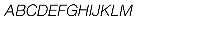 Shree Bangali 1538 Italic Font UPPERCASE