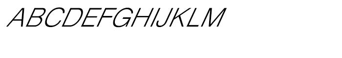 Shree Bangali 1560 Italic Font UPPERCASE
