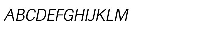 Shree Bangali 1571 Italic Font UPPERCASE