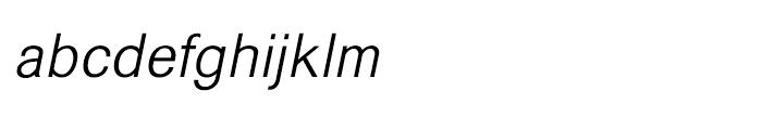 Shree Bangali 1571 Italic Font LOWERCASE
