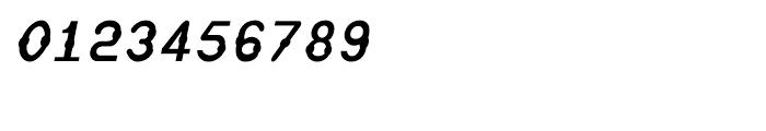 Shree Bangali 1573 Italic Font OTHER CHARS