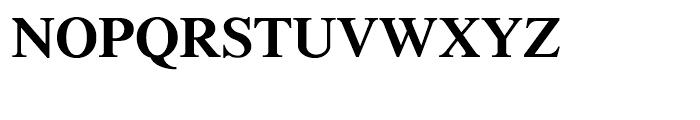 Shree Bangali 1577 Regular Font UPPERCASE