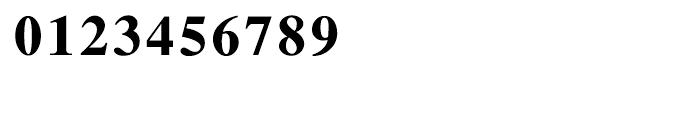 Shree Devanagari 0710 Bold Font OTHER CHARS