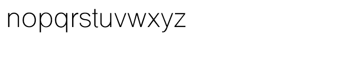 Shree Devanagari 1208 Regular Font LOWERCASE