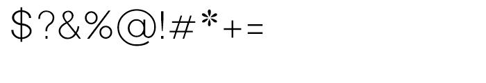 Shree Devanagari 2321 Regular Font OTHER CHARS