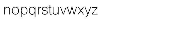 Shree Devanagari 2321 Regular Font LOWERCASE
