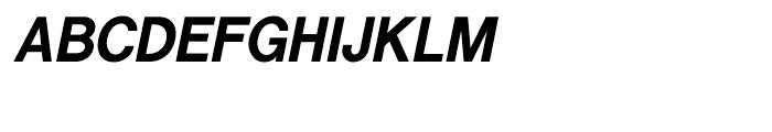Shree Devanagari 2323 Bold Italic Font UPPERCASE