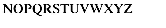 Shree Devanagari 4551 Regular Font UPPERCASE