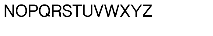 Shree Gujarati 0785 Regular Font UPPERCASE
