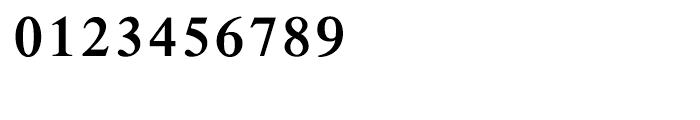 Shree Gujarati 1138 Regular Font OTHER CHARS