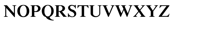 Shree Gujarati 1138 Regular Font UPPERCASE