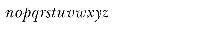 Shree Gujarati 1189 Regular Font LOWERCASE