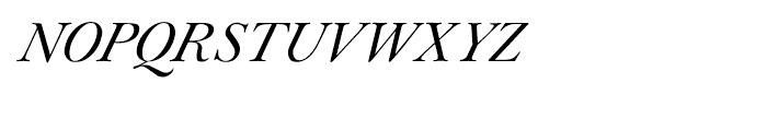 Shree Gujarati 3355 Italic Font UPPERCASE