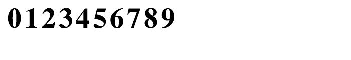 Shree Gujarati 3777 Regular Font OTHER CHARS
