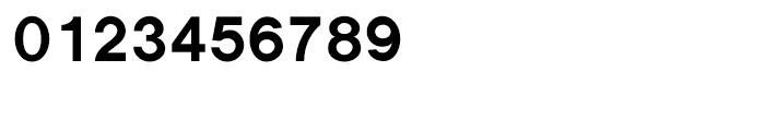 Shree Gujarati 5203 Regular Font OTHER CHARS