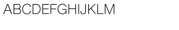 Shree Gujarati 5208 Regular Font UPPERCASE