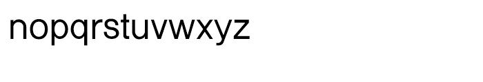 Shree Kannada 0866 Regular Font LOWERCASE