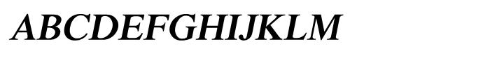 Shree Kannada 4232 Italic Font UPPERCASE