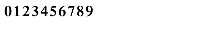 Shree Kannada 4232 Regular Font OTHER CHARS