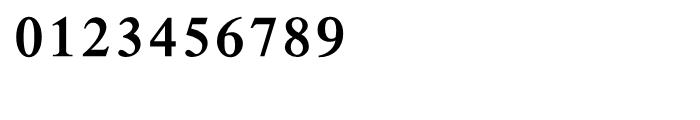 Shree Malayalam 1892 Regular Font OTHER CHARS
