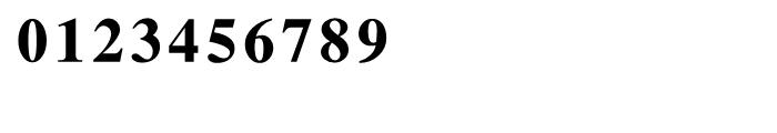 Shree Malayalam 1894 Bold Font OTHER CHARS