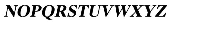 Shree Malayalam 1894 Italic Font UPPERCASE