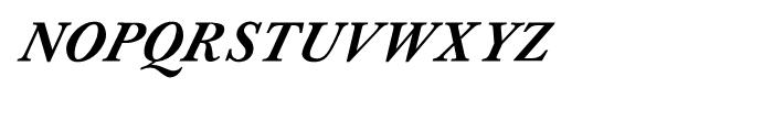 Shree Malayalam 1898 Italic Font UPPERCASE