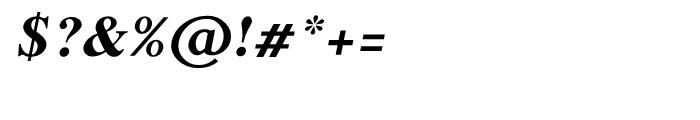 Shree Malayalam 3209 Italic Font OTHER CHARS