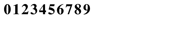 Shree Malayalam 3209 Regular Font OTHER CHARS