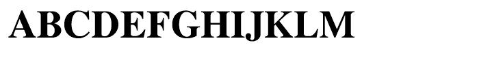 Shree Malayalam 3209 Regular Font UPPERCASE
