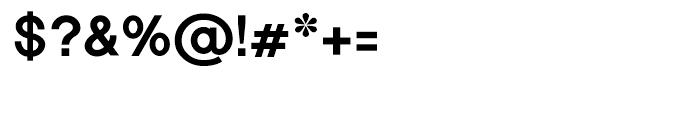 Shree Malayalam 3212 Regular Font OTHER CHARS