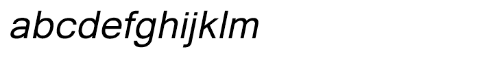 Shree Oriya 0601 Bold Italic Font LOWERCASE